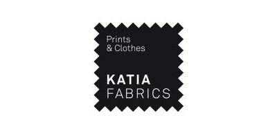 KATIA Fabrics - Stoffe bei uns online...