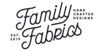 FAMILY FABRICS