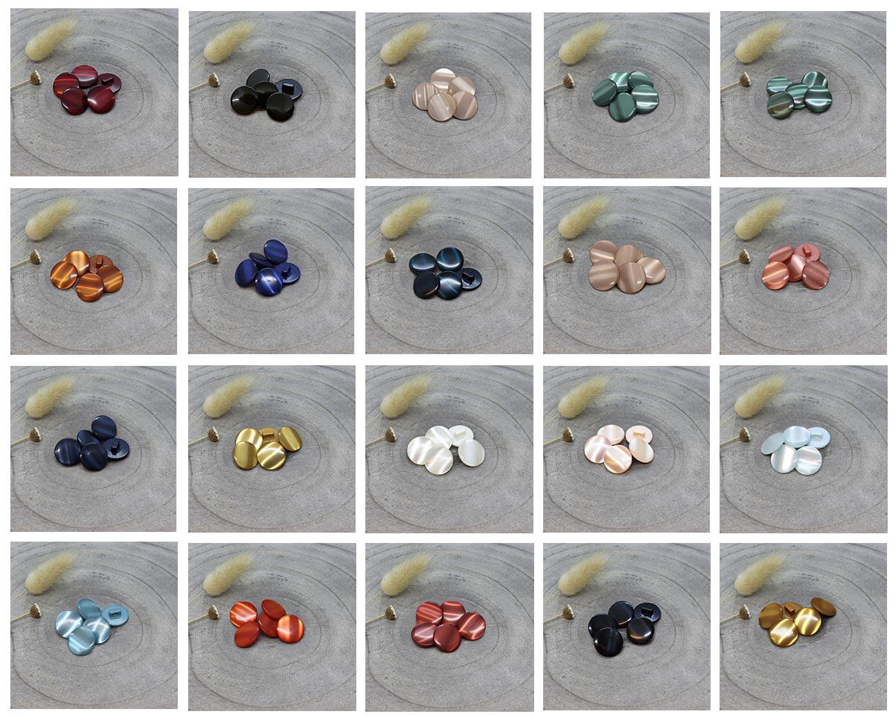 Atelier Brunette Swing Button Knöpfe online kaufen