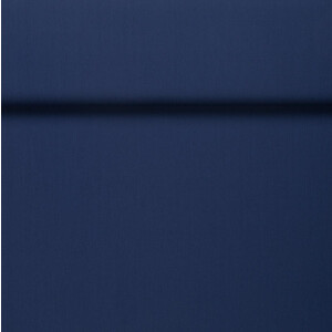 ORGANIC POPLIN INK BLUE