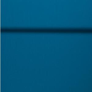ORGANIC POPLIN BLUE