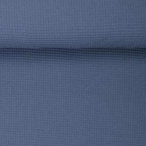 WAFFLE BASIC BLUE