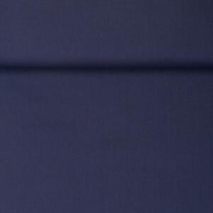 LINEN COTTON NIGHT BLUE