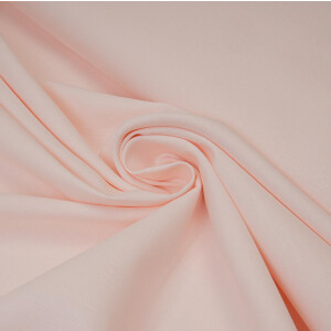 LINEN COTTON CRYSTAL PINK