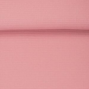 WAFFLE BASIC PINK ROSE