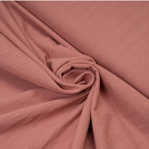 RUSTIC COTTON SOLID PINK