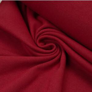 ORGANIC RIB 1X1 MERLOT RED