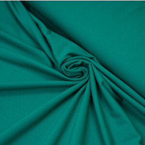 JERSEY SOLID HOLLY GREEN