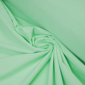 ORGANIC RIB 1X1 GREEN ASH