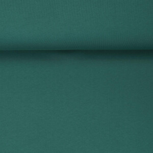 ORGANIC SWEAT BRUSHED CHALKY GREEN