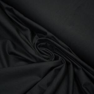 TENCEL JERSEY BLACK