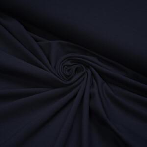 ORGANIC JERSEY BASIC DENIM BLUE