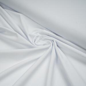 ORGANIC JERSEY BASIC OPTICAL WHITE