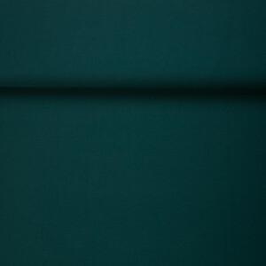 ORGANIC JERSEY BASIC PINE GREEN