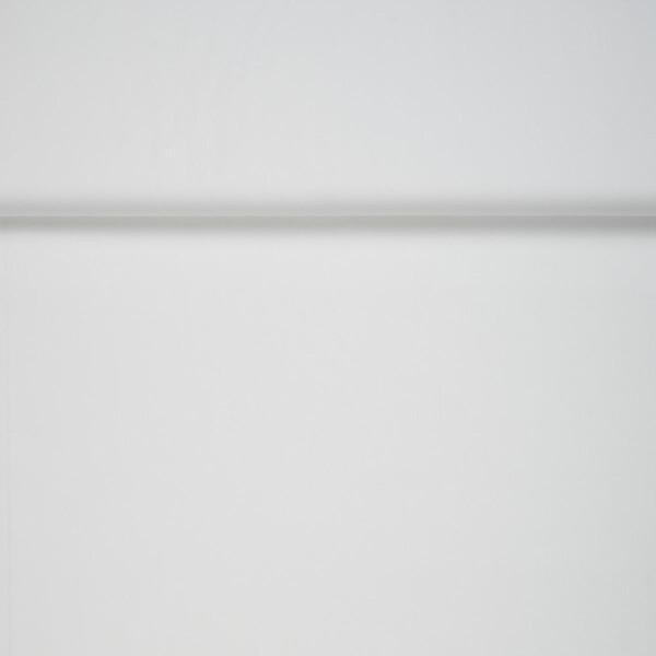ORGANIC POPLIN WHITE