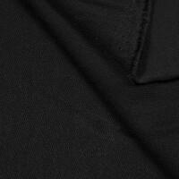 LIGHT TERRY SWEAT BLACK