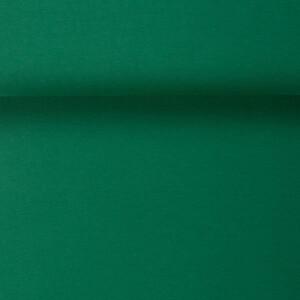 ORGANIC RIB 1X1 BILLARD GREEN