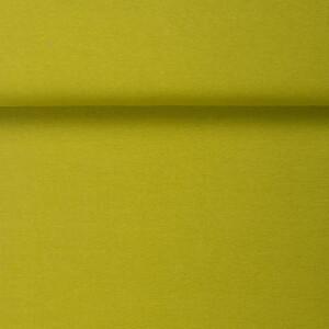 ORGANIC RIB 1X1 AVOCADO GREEN