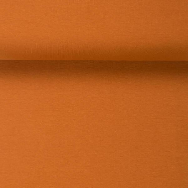 ORGANIC RIB 1X1 FOX ORANGE