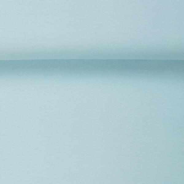 ORGANIC RIB 1X1 CLOUD BLUE