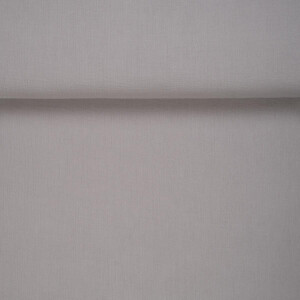 ORGANIC DOUBLE GAUZE BASIC PLATINUM GRAY