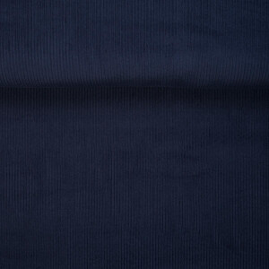 CORD WIDE NAVY