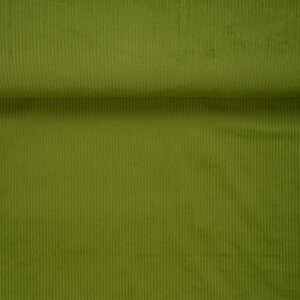 CORD WIDE OLIVE