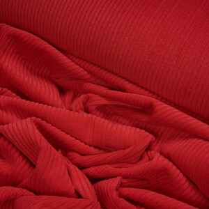 CORD WIDE RED