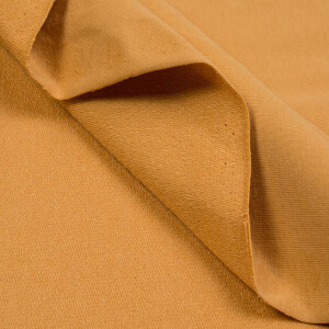 FRENCH TERRY SOLID INDIAN TAN