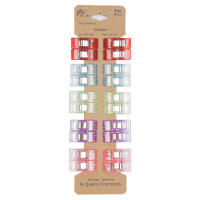 CLIPS SMALL 20 pc