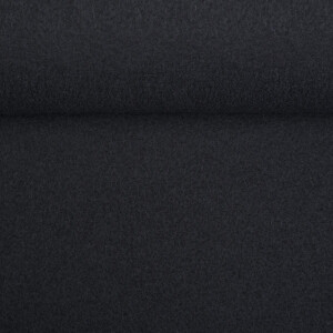 ORGANIC WOOL HIGH QUALITY ANTHRACITE