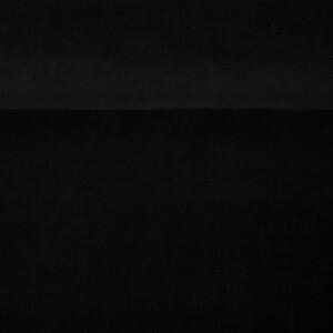 NICKY VELOURS BASIC BLACK