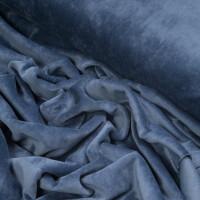 NICKY VELOURS BASIC BLUE