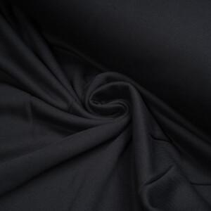 ORGANIC SWEAT BRUSHED BLACK