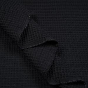 WAFFLE BASIC BLACK